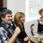 Презентация путеводителя в Доме Книги 27.11.2009