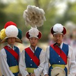 Южная Корея. Сувон. (57 фото)