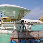 Поездка на Мальдивы
