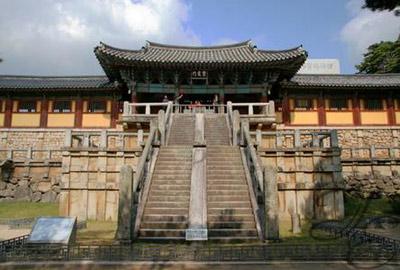 Фотографии Южной Кореи