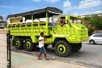 Доминиканское сафари