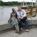 Поездка в Новгород