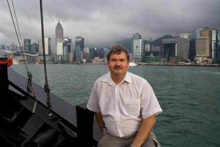 Поездка в Hong Kong