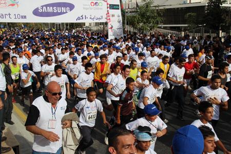 Иорданский марафон