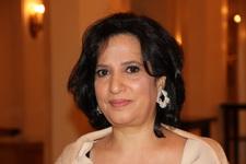 Княгиня Маи бинт Мохаммад Аль Халиф