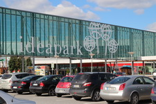 "Торговый центр ""Ideapark"""