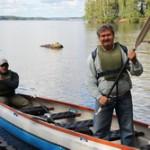 Финляндия: Тампере. Отдых на острове Виикинсаари.