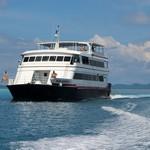 Открытие Микронезии