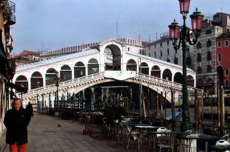Венеция - город грез