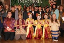 Презентация Индонезии