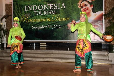 Индонезия отличается колоритной культурой и самобытностью