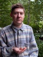 Энтомолог Водянов