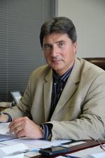 Олег Афрамеев, генеральный директор компании «Звезды путешествий»