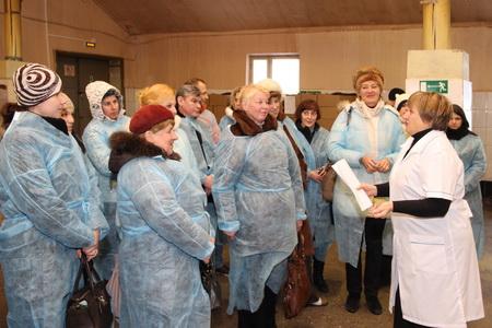 Кондитерская фабрика «Диво-Хлеб»