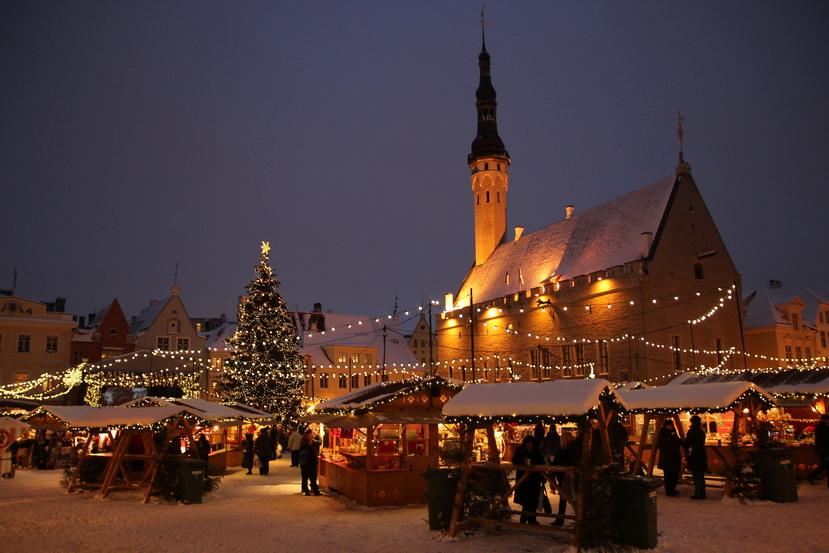 Эстония таллин мастер класс тодес как сделать #8