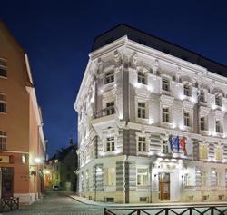 Отель «Telegraaf»