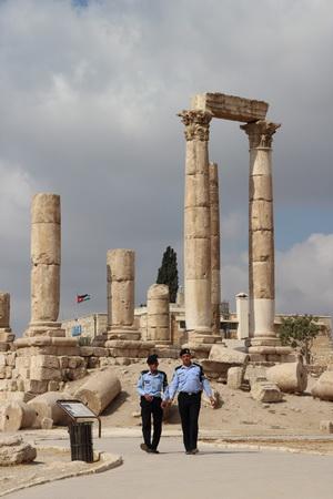 Римский храм Геркулеса