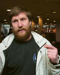 Виктор Боярский