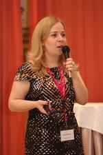 Мария Горбачева, менеджер «Flanders Belgium»
