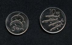 Исландская валюта
