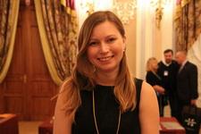 Кристина Ионицкая, зам. директора представительства Catalonia Tourist Board  в России