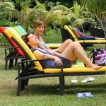"""Малайзия. Остров Ланг Тенга. Отель """"Resort&Spa Lang Tengah Island"""""""