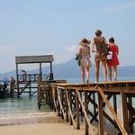 Малайзия. Остров Сибу. Отель «Resort&Spa Sibu Island»