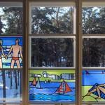 Знакомимся с эстонским уездом Ида-Вирумаа.  Санаторий «Нарва-Йыэсуу» и SPA-отель «Meresuu»