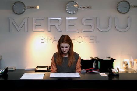 """SPA-отель """"Meresuu"""""""