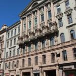 С «Картой Гостя Санкт-Петербурга» в Музей сновидений Фрейда