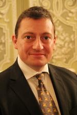 Гийом Роз, президент Управления по туризму и конгрессам Монако