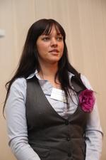 Иева Ласмане, директор по маркетингу Туристского бюро Риги