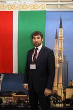 Юсуп Магомаев, зам. председателя комитета по туризму Чеченской республики