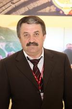 Магомед Исаев, председатель Комитета по туризму Республики Дагестан