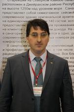 Батыр Мальсагов, председатель Комитета по туризму Республики Ингушетия