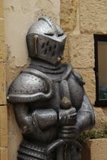 Рыцарь - символ Мальты