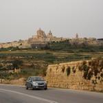 Мальта. Город, где остановилось время