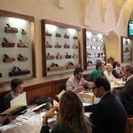 Рестораны острова Мальта. Город Мдина