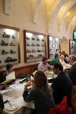 Ресторан «Trattoria AD 1530»
