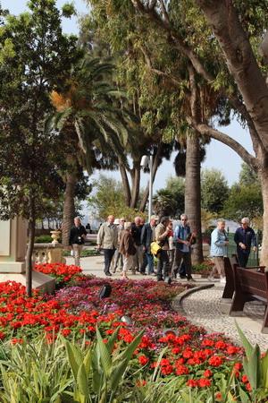 Верхние сады Баракка