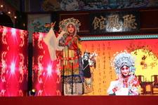 Пекин. Открытие программы «Путешествия по прекрасному Китаю»