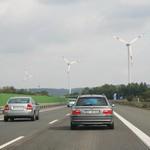 По Германии с ветерком