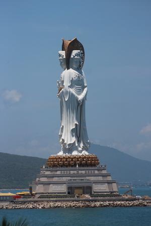 Богиня Гуаньинь