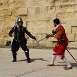 Мальта. Реальная история