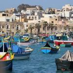 Мальта. Рыбацкая обитель