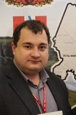Михаил Гизбрехт, начальник отдела туризма БУ ОО «МинспортМедиа»
