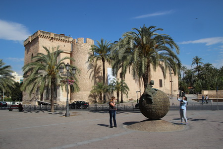 Резиденция графа Альтамира