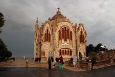 Церковь Святой Марии-Магдалины