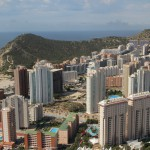 Испания. Бенидорм: испанский Гонконг