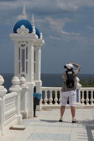 «Балкон Средиземноморья»